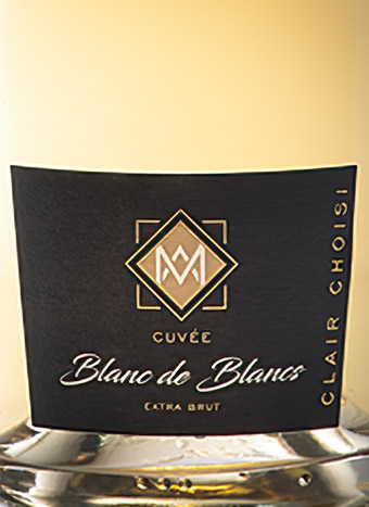 Champagne Martinot - Cuvée Rollon