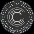 le Cercle des Créateurs de Champagnes Confidentiels
